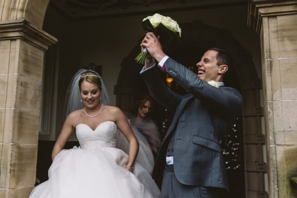 A Fun-filled Wedding at Crewe Hall (c) Lee Brown Photography (147)