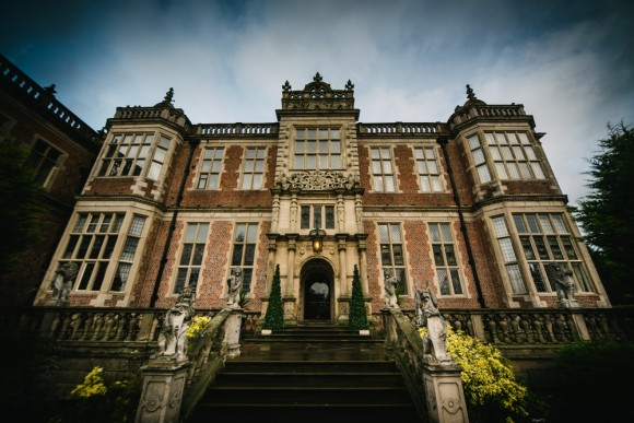 A Fun-filled Wedding at Crewe Hall (c) Lee Brown Photography (2)