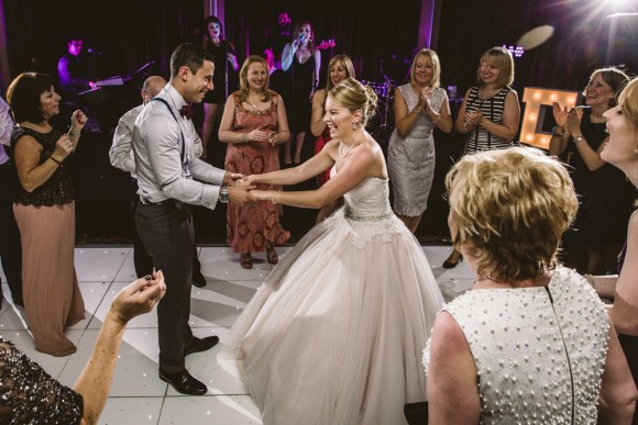 party on. madeline gardner for a fun-filled wedding at crewe hall – emily & david