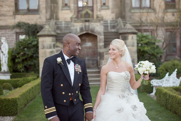 A Glam Wedding at Allerton Castle (c) Laura Calderwood Photography (45)
