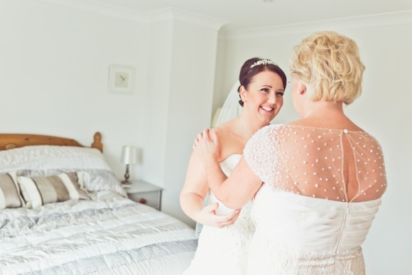 A Relaxed Marquee Wedding in East Yorkshire (c) Carly Bevan Photography (22)
