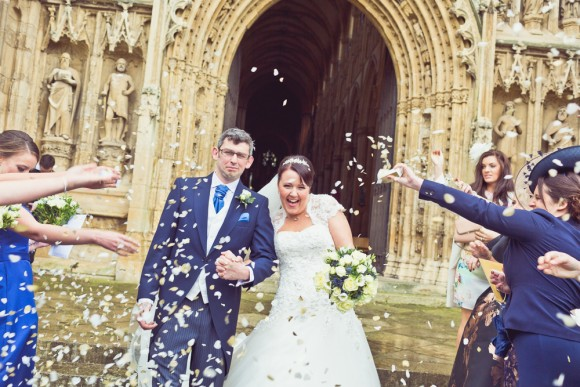 outdoors in. maggie sottero for a marquee wedding in east yorkshire – ellie & dan