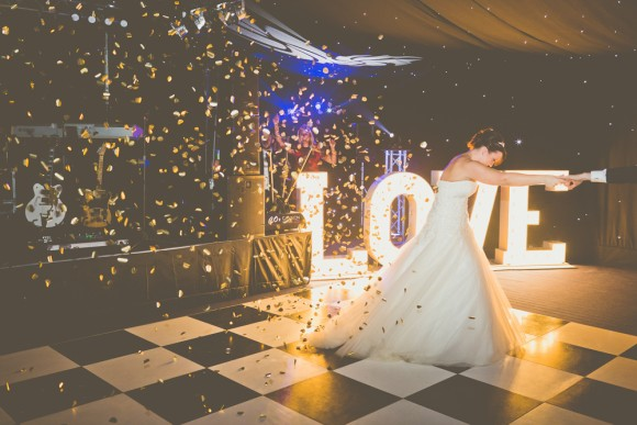 A Relaxed Marquee Wedding in East Yorkshire (c) Carly Bevan Photography (96)