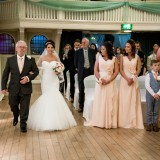 A Sweet Wedding at The Bowdon Rooms (c) Steve Grogan Photography (27)