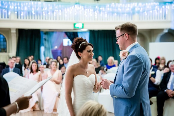 A Sweet Wedding at The Bowdon Rooms (c) Steve Grogan Photography (31)
