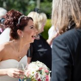 A Sweet Wedding at The Bowdon Rooms (c) Steve Grogan Photography (35)