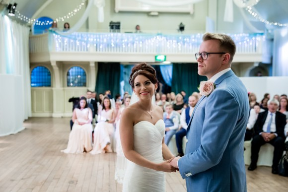 A Sweet Wedding at The Bowdon Rooms (c) Steve Grogan Photography (36)