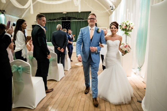 A Sweet Wedding at The Bowdon Rooms (c) Steve Grogan Photography (38)