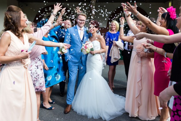 A Sweet Wedding at The Bowdon Rooms (c) Steve Grogan Photography (41)