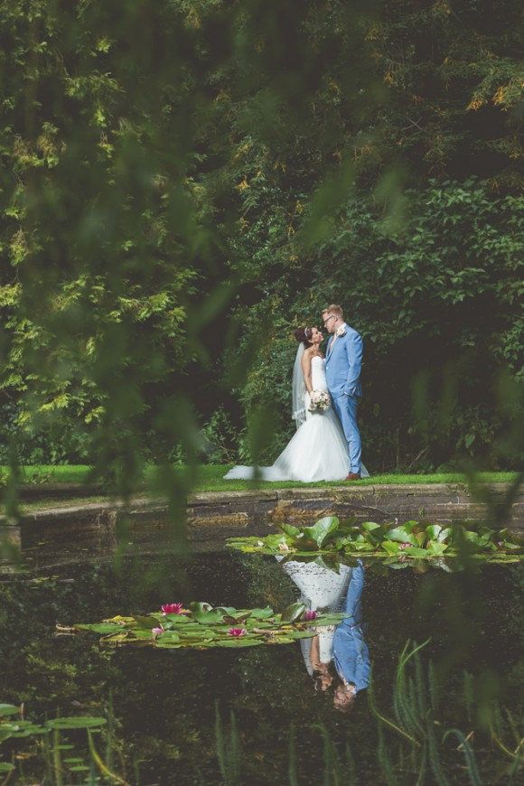 A Sweet Wedding at The Bowdon Rooms (c) Steve Grogan Photography (44)