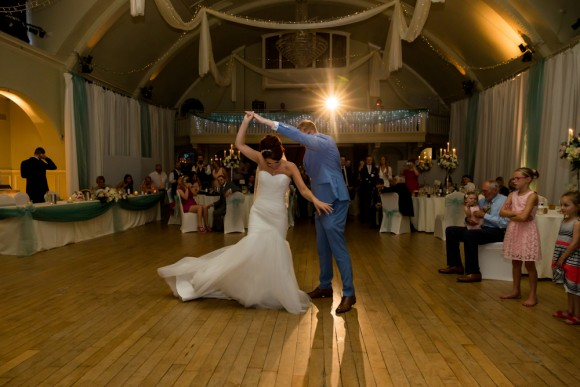A Sweet Wedding at The Bowdon Rooms (c) Steve Grogan Photography (62)