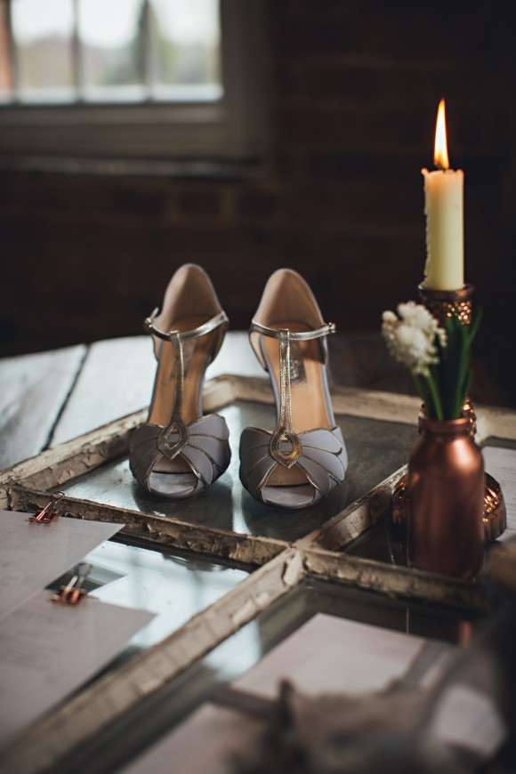 A Vintage Bridal Shoot at The West Mill (c) HBA Photography (29)