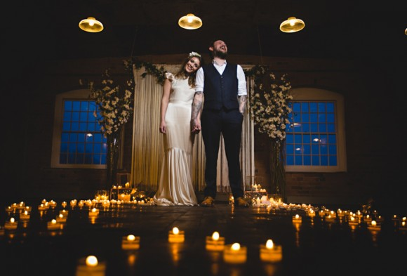 A Vintage Bridal Shoot at The West Mill (c) HBA Photography (50)