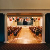 A Vintage Wedding at The Bowdon Rooms (c) Eclection Photography (21)