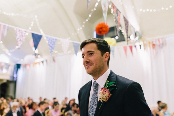 A Vintage Wedding at The Bowdon Rooms (c) Eclection Photography (25)