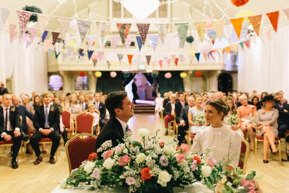 A Vintage Wedding at The Bowdon Rooms (c) Eclection Photography (34)