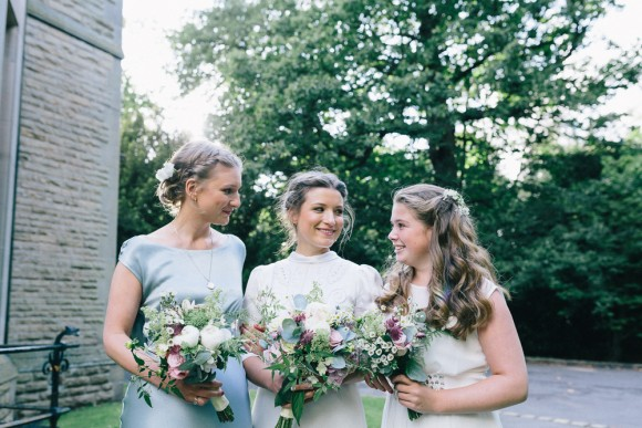 A Vintage Wedding at The Bowdon Rooms (c) Eclection Photography (57)