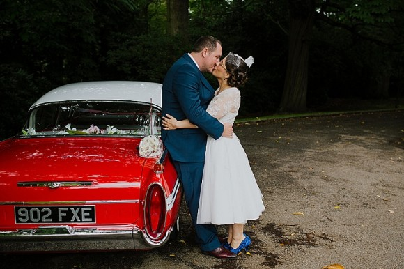 A Vintage Wedding at The Bowdon Rooms (c) Matt Bowen Photography (94)