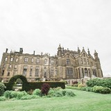 A Water Inspired Wedding at Allerton Castle (c) Laura Calderwood Photography (1)