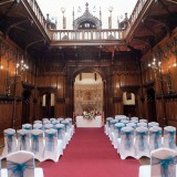 A Water Inspired Wedding at Allerton Castle (c) Laura Calderwood Photography (18)