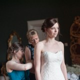 A Water Inspired Wedding at Allerton Castle (c) Laura Calderwood Photography (19)