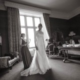 A Water Inspired Wedding at Allerton Castle (c) Laura Calderwood Photography (20)