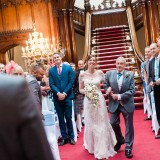 A Water Inspired Wedding at Allerton Castle (c) Laura Calderwood Photography (28)