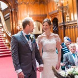 A Water Inspired Wedding at Allerton Castle (c) Laura Calderwood Photography (30)