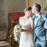 A Water Inspired Wedding at Allerton Castle (c) Laura Calderwood Photography (35)
