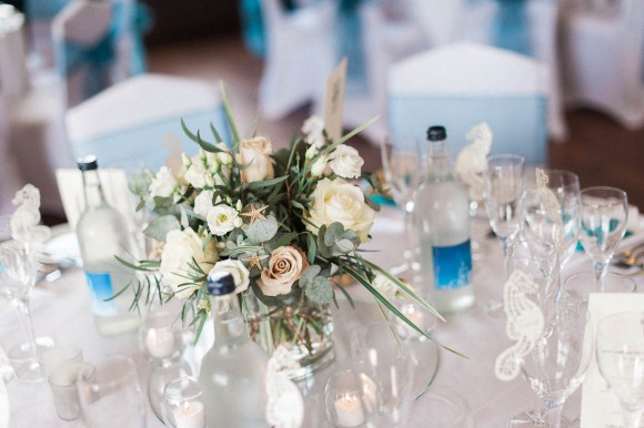 A Water Inspired Wedding at Allerton Castle (c) Laura Calderwood Photography (42)