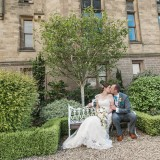 A Water Inspired Wedding at Allerton Castle (c) Laura Calderwood Photography (51)