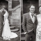A Water Inspired Wedding at Allerton Castle (c) Laura Calderwood Photography (53)