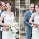 A Water Inspired Wedding at Allerton Castle (c) Laura Calderwood Photography (54)
