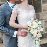 A Water Inspired Wedding at Allerton Castle (c) Laura Calderwood Photography (55)