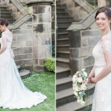 A Water Inspired Wedding at Allerton Castle (c) Laura Calderwood Photography (57)