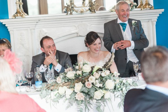 A Water Inspired Wedding at Allerton Castle (c) Laura Calderwood Photography (59)