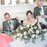 A Water Inspired Wedding at Allerton Castle (c) Laura Calderwood Photography (61)