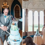 A Water Inspired Wedding at Allerton Castle (c) Laura Calderwood Photography (67)