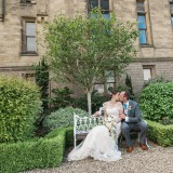 A Water Inspired Wedding at Allerton Castle (c) Laura Calderwood Photography (77)