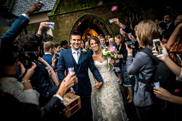 A Winter Wedding at Abbeywood Estate (c) James Tracey Photography (18)