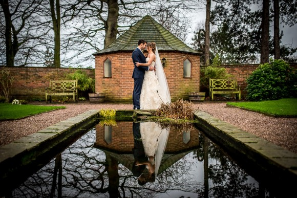 A Winter Wedding at Abbeywood Estate (c) James Tracey Photography (21)