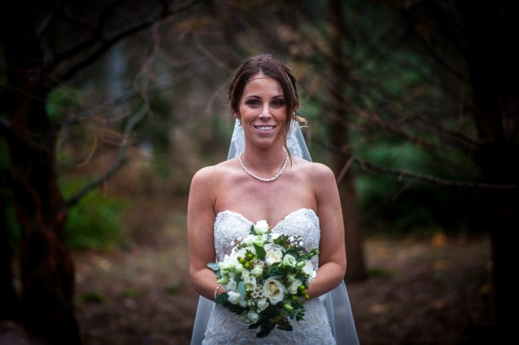 A Winter Wedding at Abbeywood Estate (c) James Tracey Photography (27)