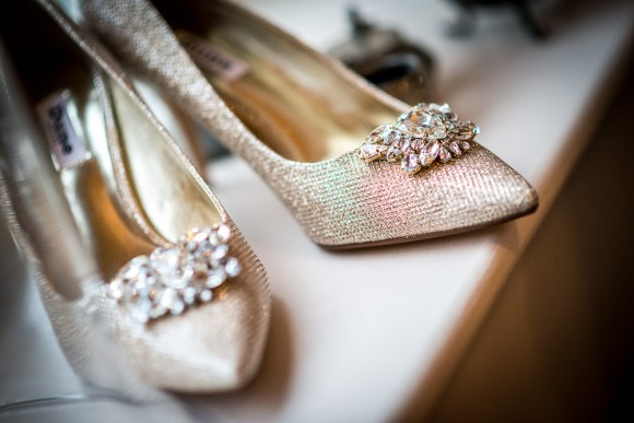 A Winter Wedding at Abbeywood Estate (c) James Tracey Photography (3)