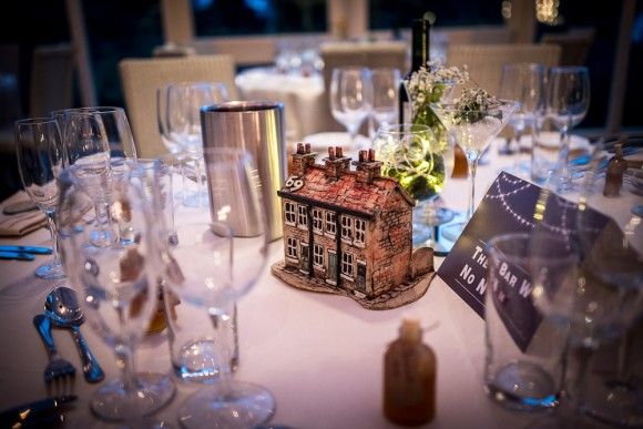 A Winter Wedding at Abbeywood Estate (c) James Tracey Photography (34)