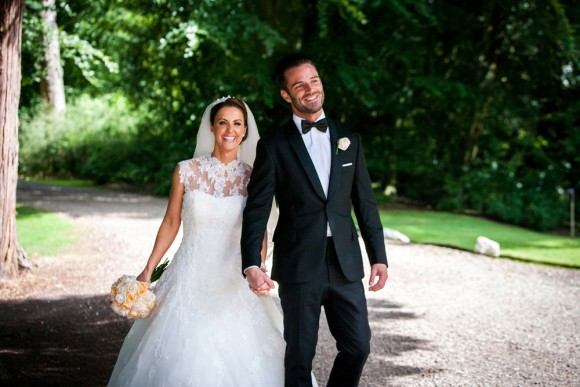An Elegant Wedding at Eshott Hall (c) Focal Point Photography (22)
