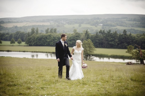 An Elegant Wedding at Hilltop Country House (c) Bethany Clarke Photography (43)