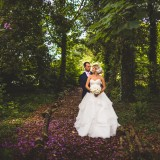 An Elegant Wedding at Inglewood Manor (c) Photography34 (89)