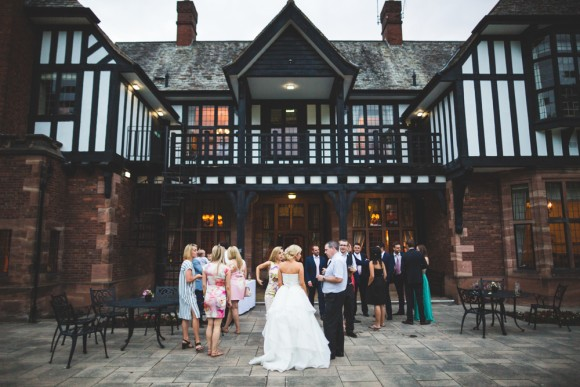 An Elegant Wedding at Inglewood Manor (c) Photography34 (93)