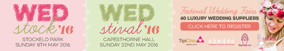 Festival Wedding Exhibitions