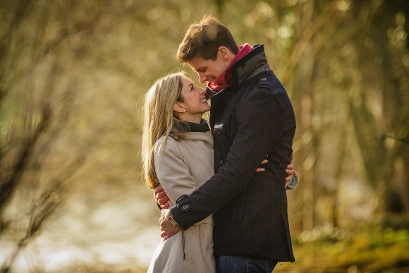 ready for your close up? stan seaton photography talks pre-wedding shoots